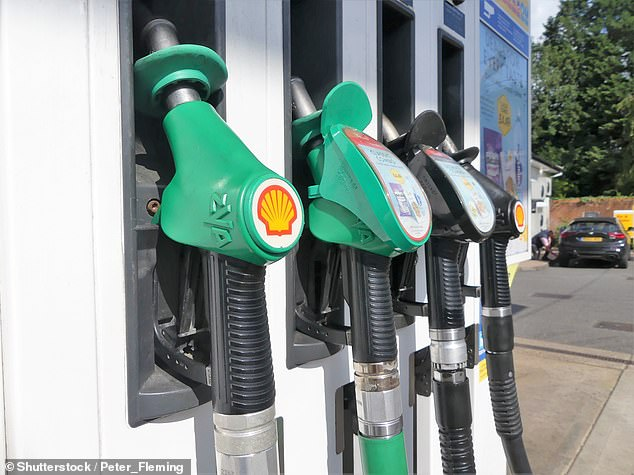 Drivers of electric cars currently pay about 98% less in tax than owners of petrol or diesel cars
