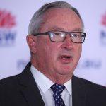 Covid-19 Australia Health minister slams self-entitled Australians refusing AstraZeneca vaccine 💥👩💥