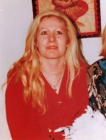 The body of Carol Clark , 32, was found dumped on a Bristol canal bank in 1993