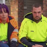 The Block cheating scandal revealed: Tanya says 'ex-tradie' sent her photo of production schedule 💥👩💥