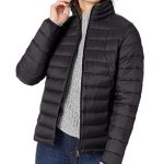 Amazon Essentials affordable lightweight packable puffer is the perfect jacket for autumn💥👩💥💥👩💥