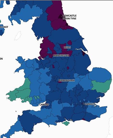 ENGLAND: July 7