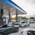 Fears of a nationwide gas price surge after Hurricane Ida forces closure of oil refineries 💥👩💥