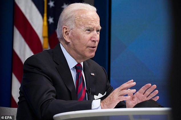Efforts to impeach Biden won't go anywhere while Democrats control the House, but will gain steam if the GOP takes over