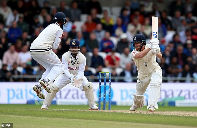 The 30-year-old was initially recalled from Test exile solely as a batsman by England