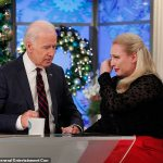 Meghan McCain hits out at Biden's Afghanistan speech 💥👩💥