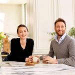 Deliciously Ella founders Ella and Matthew Mills reveal they've bought out ALL of their investors💥👩💥💥👩💥