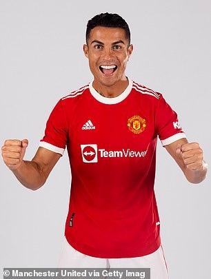 This summer's transfer window saw the sensational return of Cristiano Ronaldo