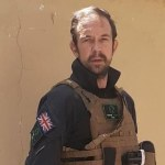 British ex-soldier is ARRESTED by the Taliban as his bid to evacuate 400 Afghans fails 💥👩💥