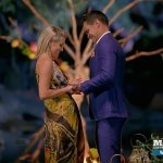 The Bachelor's Jimmy Nicholson chooses Holly Kingston in the show's highly anticipated finale 💥👩💥