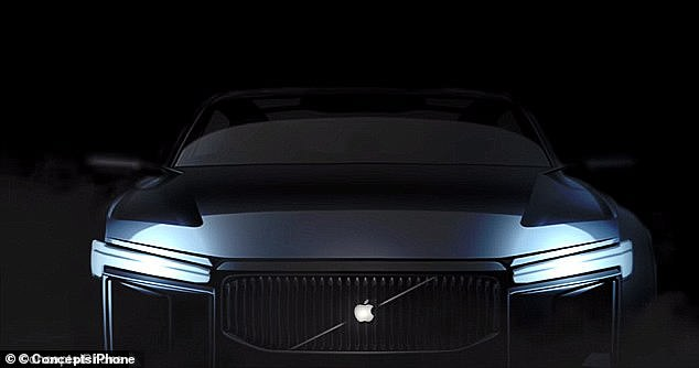 The tech giant has been working on a car project since 2014 under the code name Project Titan. In 2017, CEO Tim Cook confirmed Apple was working on a car-related project
