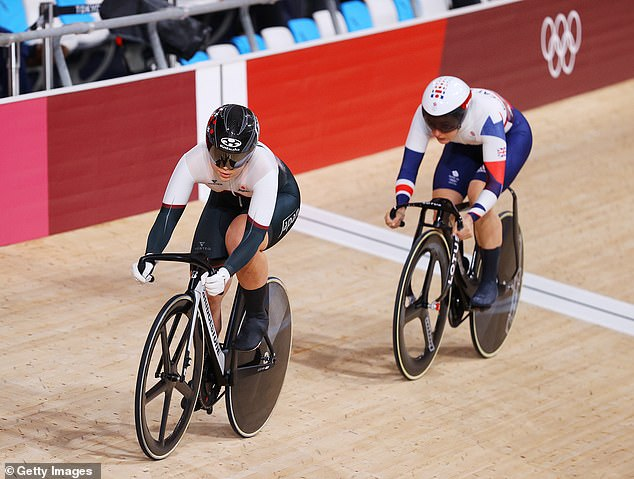 Great Britain do not meet entry requirements for Track Cycling World Championships