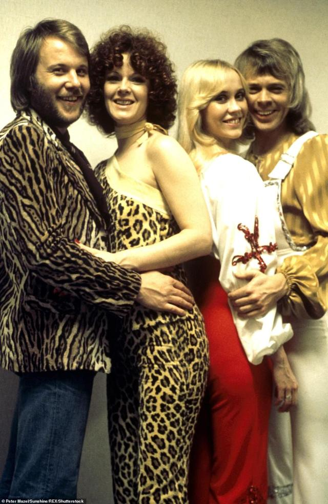 Show: According to The Sun, the Dancing Queen hitmakers are gearing up to launch a show called Abba Voyage which will see 'ABBAtars' of their younger selves beamed on stage to perform their songs