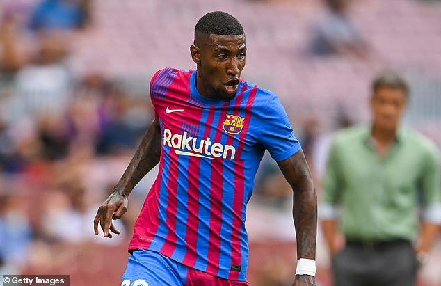Tottenham summer signing Emerson Royal has revealed he never wanted to leave Barcelona