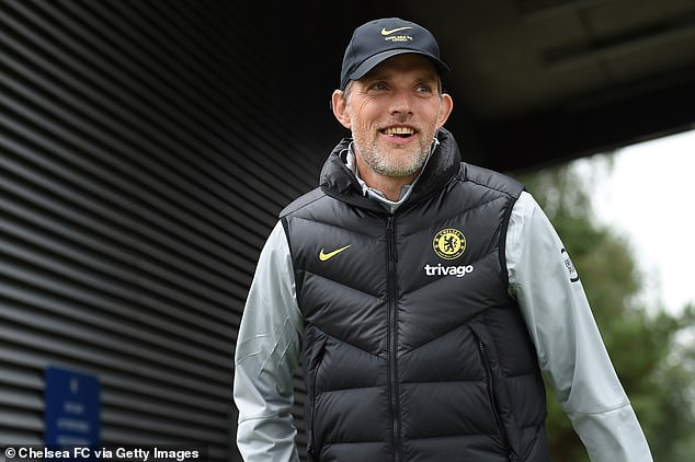 Glen Johnson has backed Thomas Tuchel (pictured above) and Chelsea as the only side who can challenge defending champions Manchester City for the Premier League title this season
