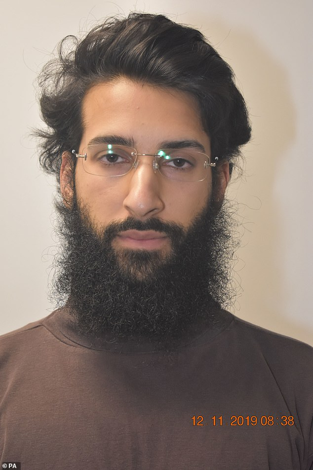 Hashim Chaudhary, 28, raised thousands of pounds before converting the money to Bitcoin to help free Daesh fighters from detention camps