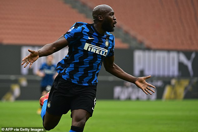 Romelu Lukaku has sought to appease furious Inter fans following his £97.5m move to Chelsea