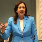 Covid-19 Australia Annastacia Palaszczuk finally falls in line for Queensland re-opening 💥👩💥