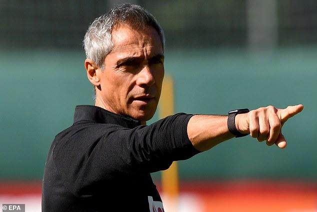 Poland coach Paulo Sousa readily admits that his team depend on Lewandowski's goalscoring