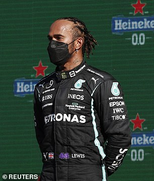 World champion Lewis Hamilton is understood to be unhappy about the team changes