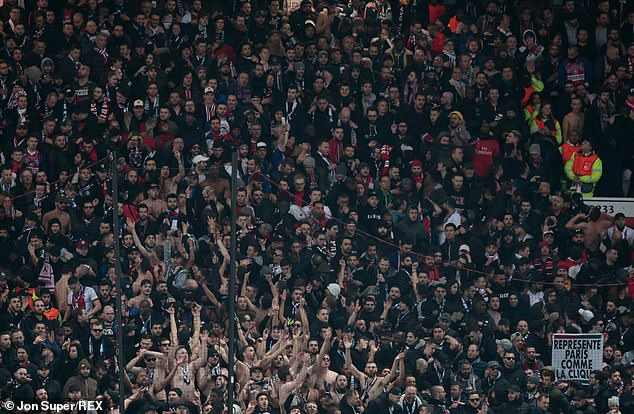 Travelling fans are set to be allowed to attend European matches from next week, according to a leading football fan group