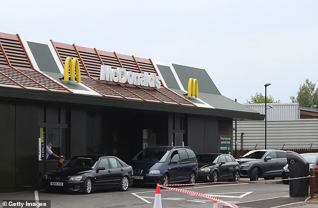 The McPlant is aimed at so-called flexitarians ¿ those who follow a semi-vegetarian lifestyle ¿ rather than vegans