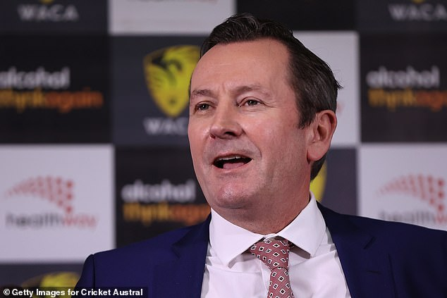 WA Premier Mark McGowan has sparked controversy on his hardline border approach to keep other Australians out of his state