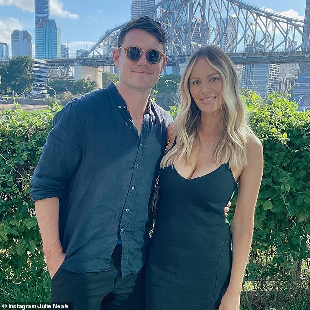 Neale only informed the club of the trade request in person on Monday afternoon after the story had already become headline news across the country