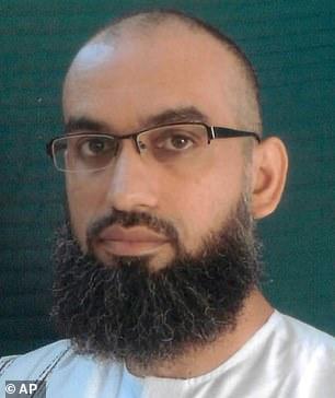Ali Abdul Aziz Ali, accused of involvement in the 9/11 attacks, appeared in court Tuesday