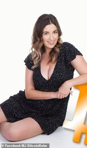 Michaela Juric launched her business in 2014