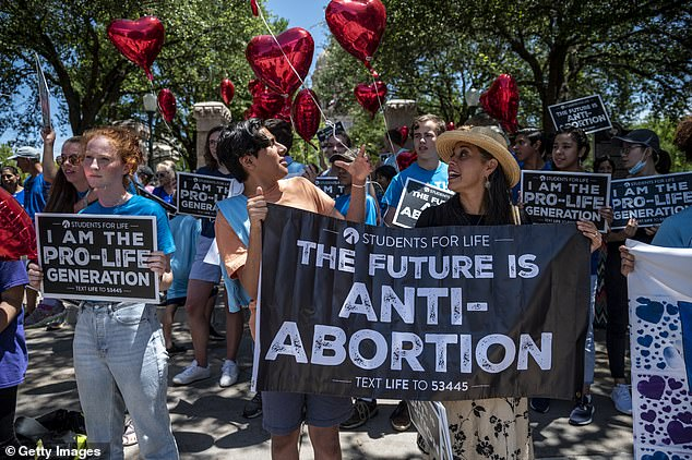 Several Republican-controlled states have dealt hard blows to abortion rights even before the Texas law