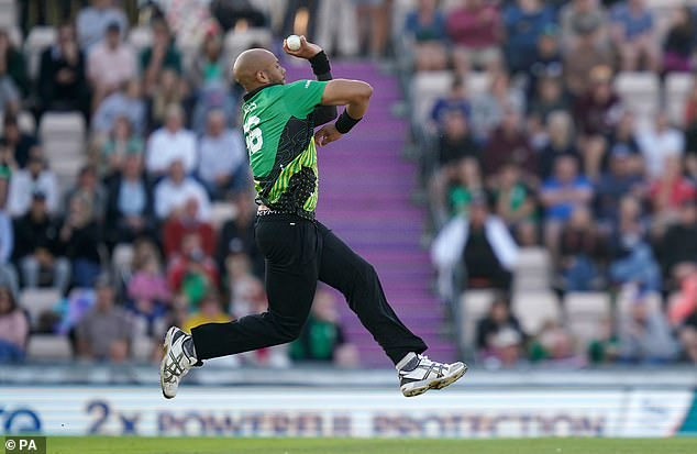 Tymal Mills, who earned the last of his four England caps in 2017, steps in for Jofra Archer