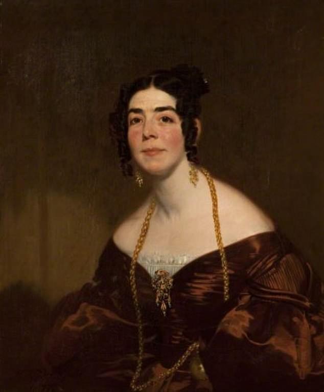 Ellen Turner was the child of William Turner, a wealthy mill owner in Chester, Ellen held the title of 'the richest heiress in the kingdom'