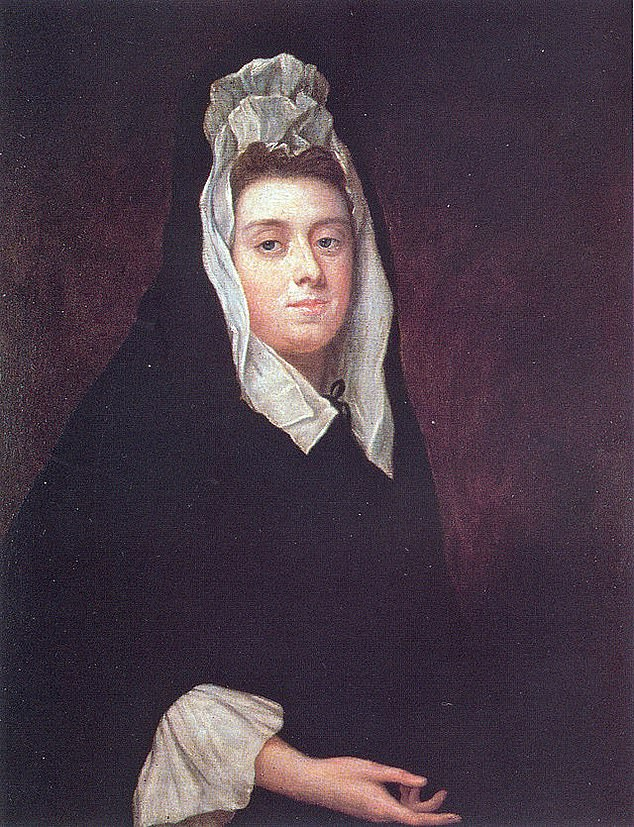Mary Davies was born in London in 1665, the year the Great Plague began to sweep across England, to parents Alexander Davis and Mary Tregonwell