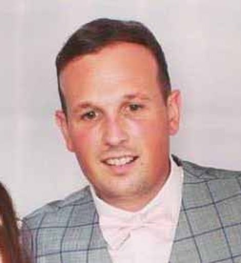 Outraged motorists have now come forward to share their experiences of the faulty camera, with Marc Miller (above) explaining he was caught 'speeding' at 70mph by the camera