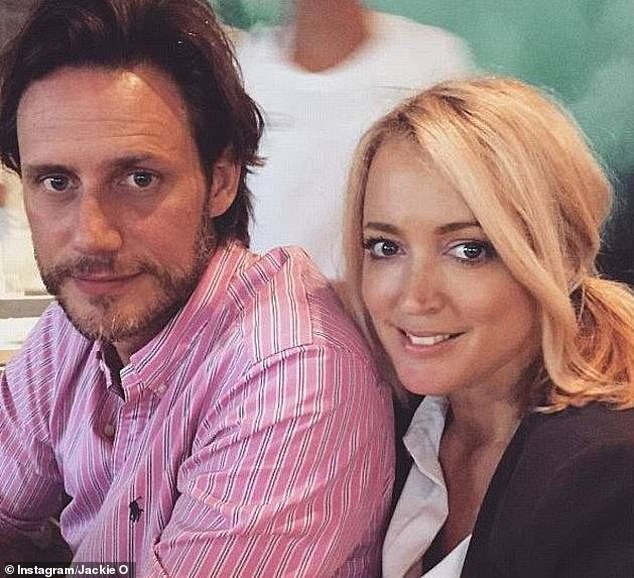 The former couple amicably separated in late 2018 and are understood to have recently finalised their divorce. Lee is not believed to have any underlying health conditions