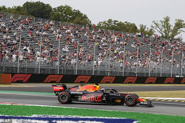 Formula One will stage its second sprint race on Saturday, with qualifying on Friday evening
