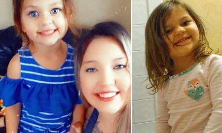 4-year-old Girl Dies in her Sleep a Day After she and her Parents Tested Positive for Coronavirus