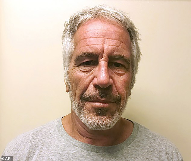 Jeffrey Epstein was found hanging in his cell in Metropolitan Correctional Center in New York in August 2019 while awaiting trial
