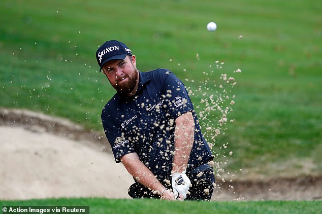 Wiesberger's form could see Shane Lowry miss out on contention in the scramble for spots
