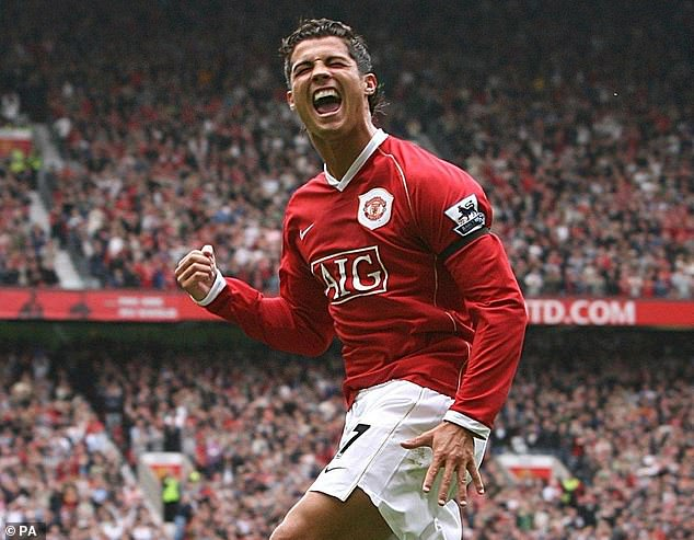 Cristiano Ronaldo is set to make his second debut for Manchester United against Newcastle