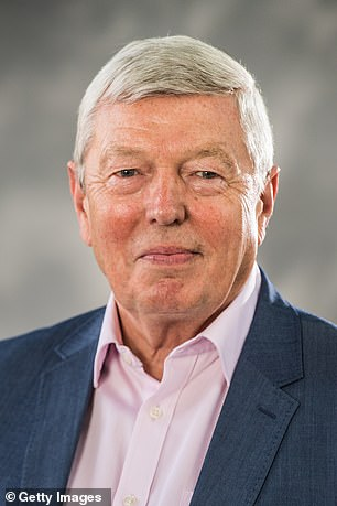 Alan Johnson checks in to our travel Q&A