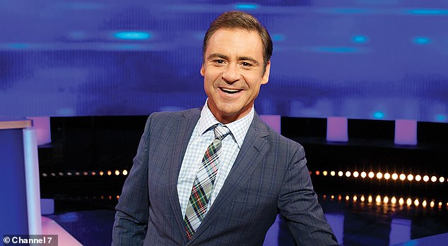 Ex-Channel 7 host Andrew O'Keefe has been charged with assault and breaking an AVO