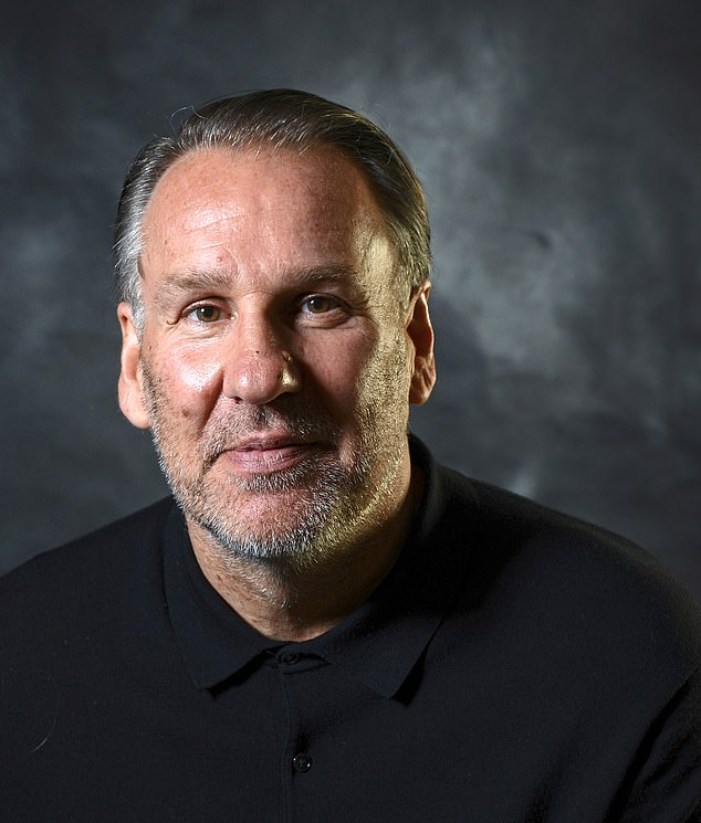 Merson, writing for the Daily Mail, revealed the cost of his addictions totalled around £7million