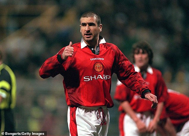I've not sensed a buzz around Old Trafford like this since Eric Cantona arrived