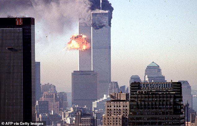 Biden's executive order for the FBI to release the files came amid significant pressure from the families of 9/11 victims, who are eager to probe potential Saudi government links to the attack. Saudi Arabia has maintained their innocence