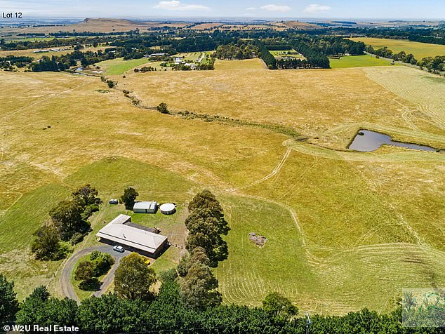 New location:According to the Herald Sun, the show is going to be filmed in Gisborne South in the Macedon Ranges Shire