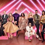 Strictly Come Dancing 2021: The celebrities turn up the glamour for their professional photos 💥👩💥