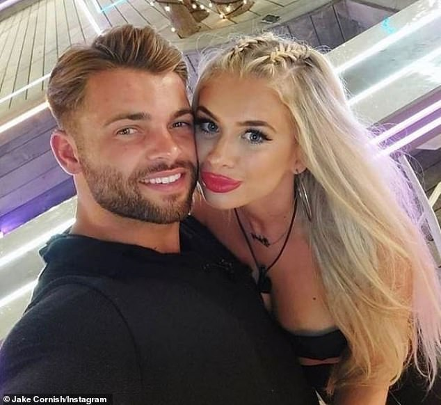 'I've had a lot of death threats': The former contestant revealed he's received death threats and trolling since he quit Love Island alongside Liberty, but insists he's doing well mentally