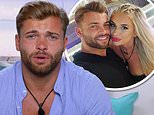 Love Island's Jake Cornish has accused ITV of manipulating scenes to ruin romance with Liberty Poole